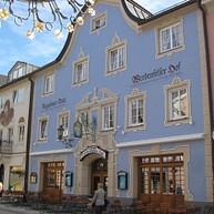 Restaurant Werdenfelser Hof