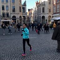Runnin' City App