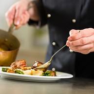 Restaurant Le Lyrique