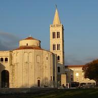 Church of St Donat