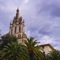 Basilica of Begoña