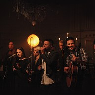 Concert - Holy Nights' Chapel