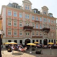 Hôtel Holländer Hof Heidelberg