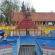 Mátyás Király Történelmi Játszópark