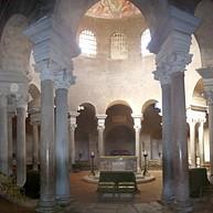 Santa Costanza