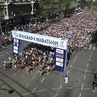 Belgrade Marathon