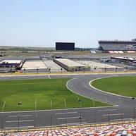 Charlotte Motor Speedway