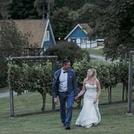 Bröllopsmässa Margretetorp