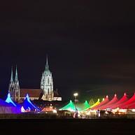 Зимний фестиваль Толвуд