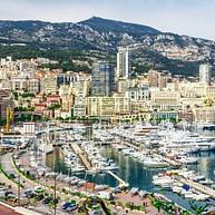 Shopping - Monaco