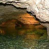 Tapolca Cave Lake (Tavasbarlang)