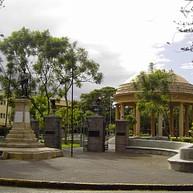Morazán Park