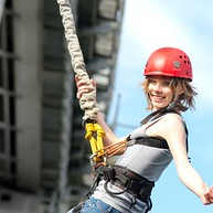 Zero Gravity Thrill Amusement Park Dallas