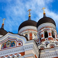Cathédrale Saint-Alexandre Nevski