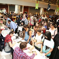 Emirates Airline Festival of Literature