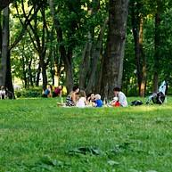 Parc de Kalamaja