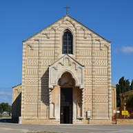 Santa Maria del Casale Church
