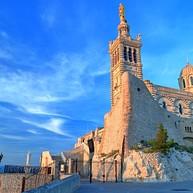 Basilica di Notre Dame de la Garde