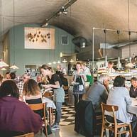 De Jong 餐厅