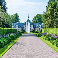 Die Gärten von Norrviken
