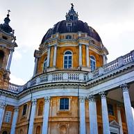 Superga Basilica