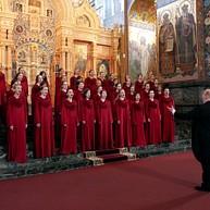 2-7 August 2019: International Choral Festival «SINGING WORLD»