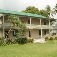 Hulihee Palace