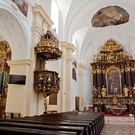 Szent-Anna Kathedrale