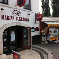 Cukiernia Marján