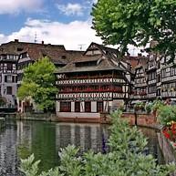 Quartiere Petite-France