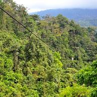 Canopy San Lorenzo - Zip lines