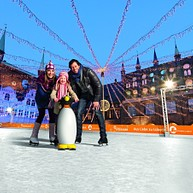 Ice Magic by Stadtwerke Lübeck