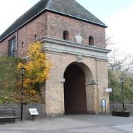 Norreport (puerta norte)