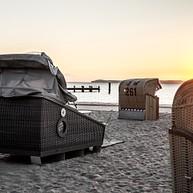 Dormire sulla spiaggia