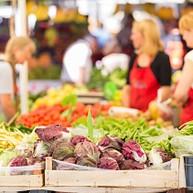 Zhenski Pazar (Frauenmarkt)