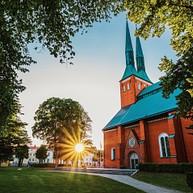 Växjö Domkyrka