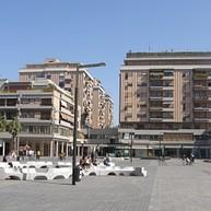 Piazza della Rinascita
