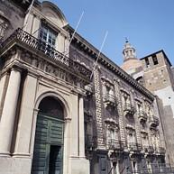 Le monastère de San Nicolo l'Arena