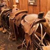 奥克戴尔牛仔博物馆