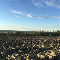 Bälingeberget Nature Reserve
