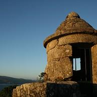 Castro Fortress