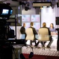 Tour pelos Estúdios da CNN