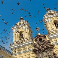 Lima's Churches