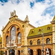 Great Market Hall