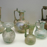 Museum of Ancient Glass Gift Shop