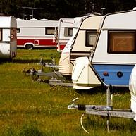 Camping de Björnö