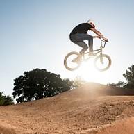BMX at SARA Park