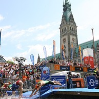 ITU World Triathlon