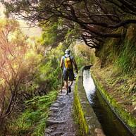 Levada Walks (Madeira)