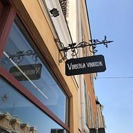 Vinberga Vinkiosk